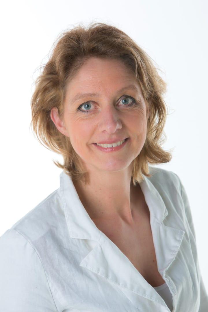 Yvonne Koevoet, ooglidcorrectie vergoeding