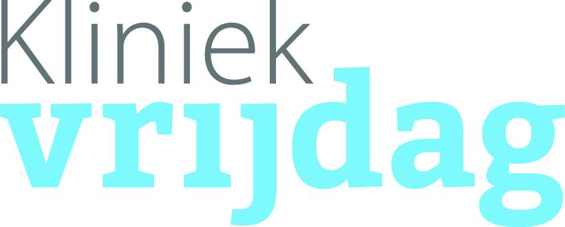 Logo_Kliniek Vrijdag