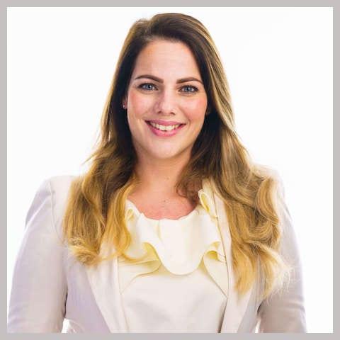 Jacqueline Kromhout